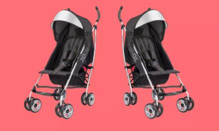 Summer Infant 3d Lite Review